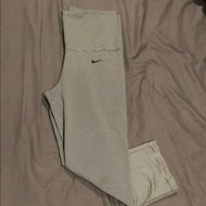 Nike exercise pants